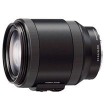 索尼 SONY 标准变焦镜头 PZ 18-200 F3.5-6.3 OSS