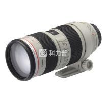 佳能 Canon 远摄变焦镜头 EF 70-200mm f/4L IS USM