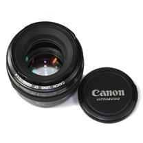 佳能 Canon 标准定焦镜头 EF 50mm f/1.4 USM