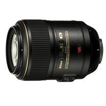 尼康 Nikon 微距镜头 AF-S VR 105mm f/2.8G IF-ED