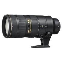 尼康 Nikon 远摄变焦镜头 AF-S 70-200mm f/2.8G ED VR II