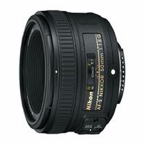 尼康 Nikon 定焦标准镜头 AF-S 50mm f/1.8G