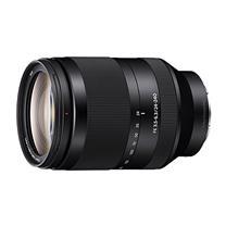 索尼 SONY 远摄变焦镜头 FE24-240mm OSS(SEL24240)