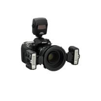 尼康 Nikon 闪光灯 R1C1 无线微距环形闪光灯