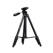 云腾 相机三脚架 680 (黑色)
