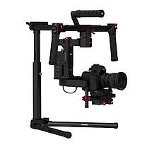 大疆 DJI 大疆 如影-M Ronin-M 三轴手持云台系统 专业摄影摄像器材(不含相机) Ronin-M