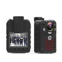 惠普 HP DSJ-A7 高清执法红外夜视防爆便携式记录仪 (带GPS+遥控,含两块锂电池)