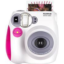 富士 FUJIFILM 拍立得相机 instax mini7S (粉色)