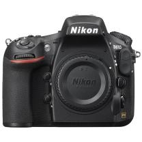 尼康 Nikon 单反机身套装 D810 闪迪256G、CF卡160MB/S,闪迪256G、SD卡95MB/S电池EL15