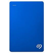 希捷 Seagate 移动硬盘 STDR4000301 4TB (蓝色) Backup Plus 新睿品 2.5英寸