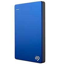 希捷 Seagate 移动硬盘 STDR2000302 2TB (蓝色) BackupPlus睿品(升级版) 2.5英寸 USB3.0