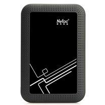 朗科 Netac 移动硬盘 K360 1TB  USB3.0(国航专供)