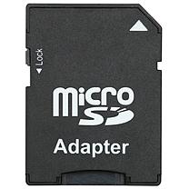 金士顿 Kingston TF转SD卡套 MicroSD卡转SD卡 TF适配器SD卡套