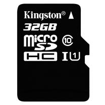 金士顿 Kingston TF存储卡 SDC10G2 32GB UHS-I Class10-80M/S