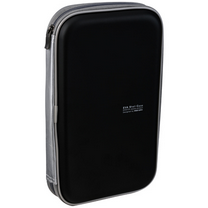 山业 SANWA 光盘包 FCD-SH48BK (黑色) 48片装