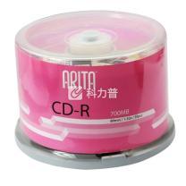 铼德 ARITA 光盘 50片/筒 CD-R 52X 700M