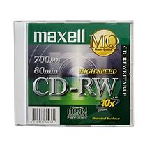 麦克赛尔 maxell 光盘 档案专业级 DVD-R 4.7G 可打印