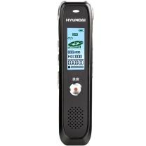 现代 HYUNDAI 录音笔 HYM-4058 16G  微型录音笔 高清远距 专业降噪 小巧便携