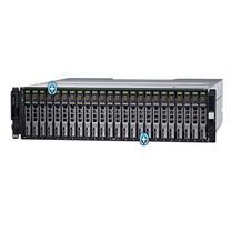 戴尔 DELL 磁盘阵列 MD1400 12*6T 双控 2U H830卡 冗余电源 三年上门(BAT)