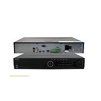 海康威视 HIKVISION 硬盘录像机 DS-7916N-K4/RTE (黑色)