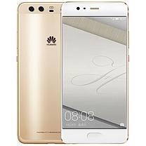 华为 HUAWEI 手机 P10 Plus 64G (金色)