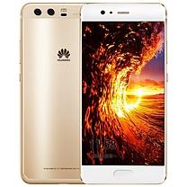 华为 HUAWEI 手机 P10 Plus 128G (金色)