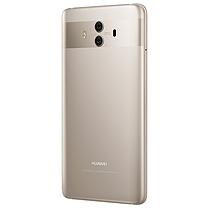 华为 HUAWEI 手机标准版 Mate10 4GB+64GB (亮黑色) 1套原装充电器+2片钢化膜