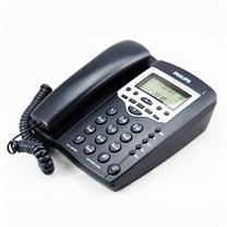 飞利浦 PHILIPS 电话机 TD-2815D (深蓝) 带分机口