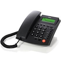 TCL 电话机 TSDL HCD868(95) (深灰色)