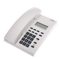 集怡嘉 电话机 HCD8000(3) P/TSD (825) (白色)