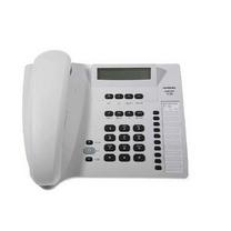 集怡嘉 电话机 HCD8000(6) P/TS (5020) (白色)