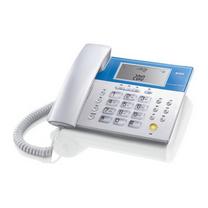 步步高 BBK 电话机 HCD007(122)TSD (白色)