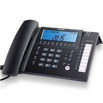 步步高 BBK 录音电话机 HCD198 USB (深蓝)