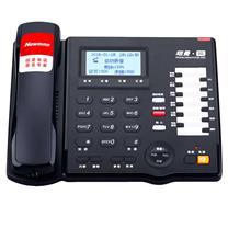 纽曼 Newsmy 录音电话机 HL2007TSD-908R  (1600小时)