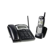 飞利浦 PHILIPS 无绳子母电话机 TD-6816 (深蓝)