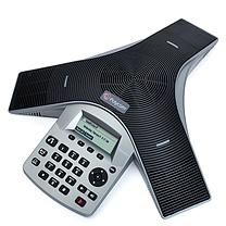宝利通 Polycom 音视频会议电话机 SoundStation Duo 标准型