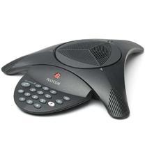 宝利通 Polycom 音频会议电话 SoundStation 2 基本型