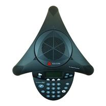 宝利通 Polycom 音频会议电话 SoundStation 2W 标准型