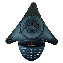 宝利通 Polycom 音频会议电话机 SoundStation 2 基本型 (DB)