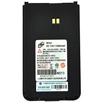摩托罗拉 MOTOROLA 对讲机电池 80168  (适用于SMP508)
