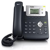 亿联IP话机 SIP-T19PE2