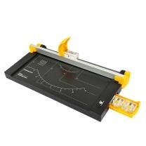优玛仕 U-mach 手动裁纸刀 U-H308  A4/A5/A6/A7