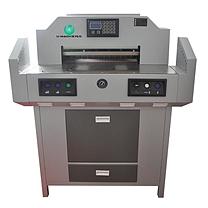 优玛仕 U-mach 液压切纸机 U-6700H