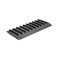 晨光 M&G 10孔装订机夹条 ABSN2602 (随机) 3mm