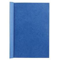 元灏 热熔封套 15mm (蓝色) 80个/盒