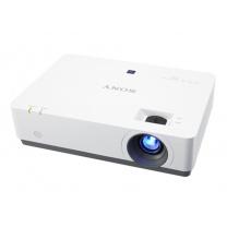 索尼 SONY 投影机 VPL-EX430 (3200/XGA/12000:1)线、辅材及安装等费用详询客服