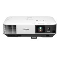 爱普生 EPSON 投影机 CB-2265U  (5500/WUXGA/15000:1/标配无线网卡)线、辅材及安装等费用详询客服