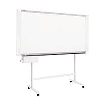 普乐士 PLUS 热敏纸加宽型 电子白板 K-10W