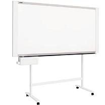 普乐士 PLUS 电子白板 K-10W  复印式 (热敏纸型)