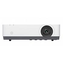 索尼 SONY 投影机套餐包 VPL-EX570  (4200/XGA/12000:1)主机+欧叶120英寸电动投影幕+汉王翻页笔+安装费